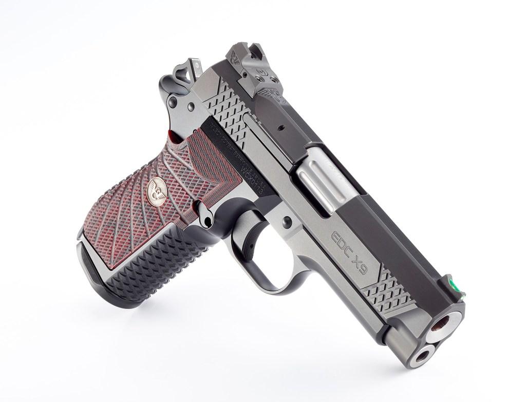 Wilson Combat EDC X9 Stock