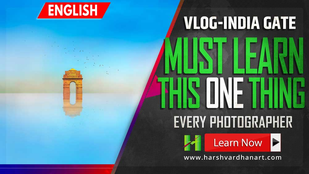 Vlog-Photography Tips- One Thing Every Photographer Must Learn-English