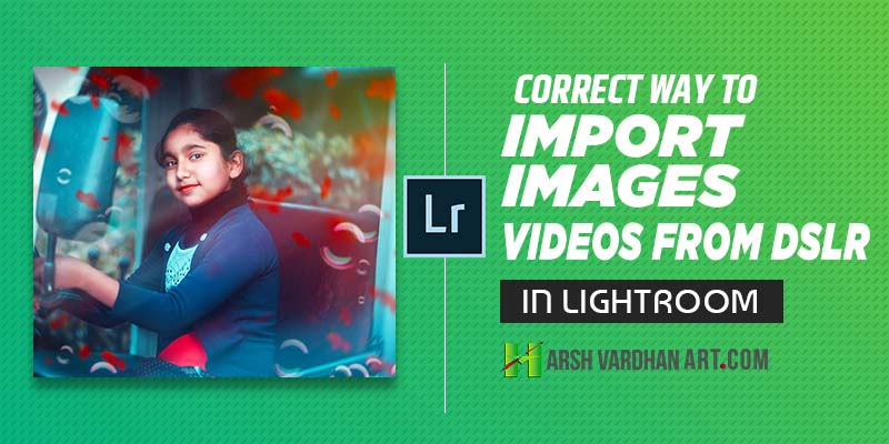how to import images lightroom-Pinterest