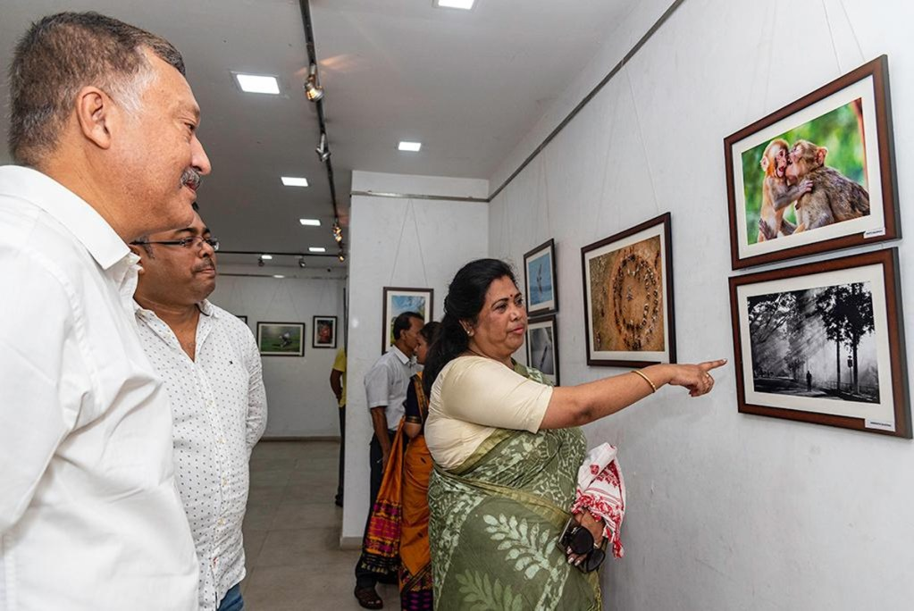 Photography Club of Assam hosts 7th edition of annual exhibition Pohor