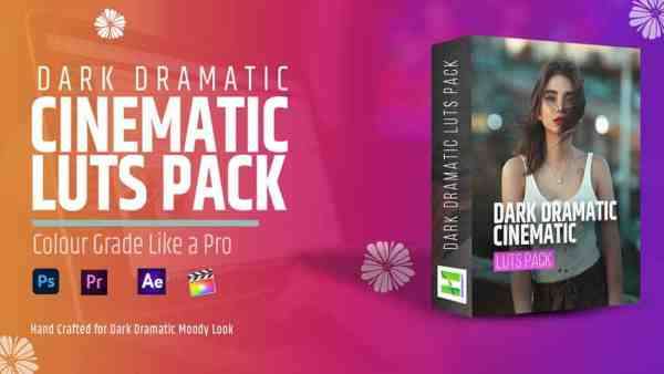 luts pack free download premiere pro
