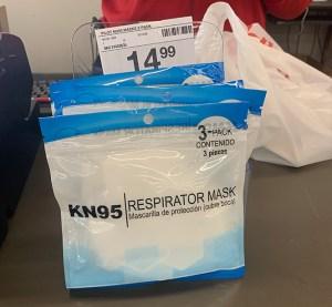 Hart2Hart.com, KN95 masks, COVID-19, Corona Virus Protection