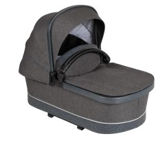 Hartan Mercedes-Benz carrycot in Deep Sea