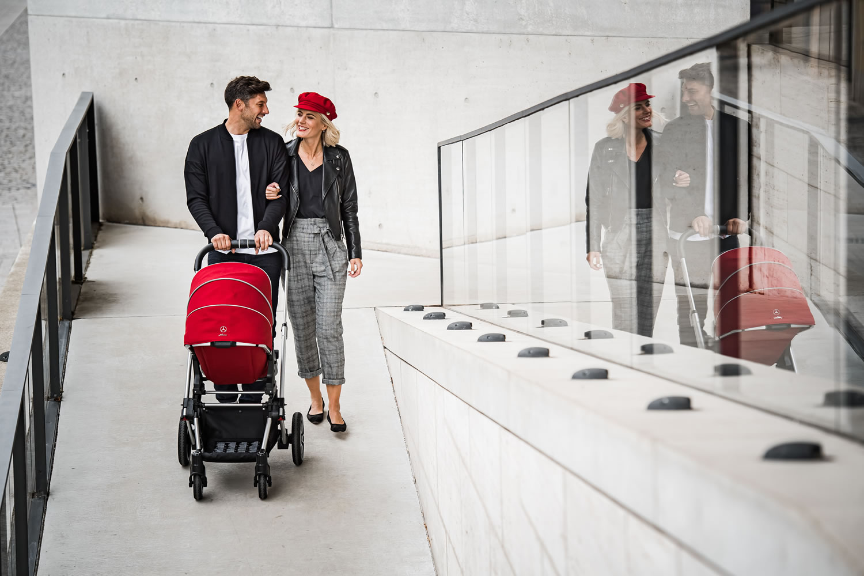 Hartan Mercedes-Benz lifestyle image