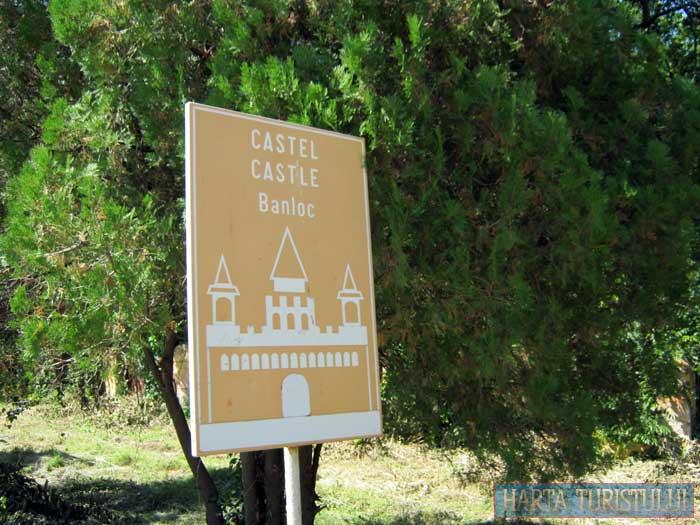 castel banloc placuta ministerul culturii