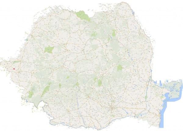 Biled-Romania