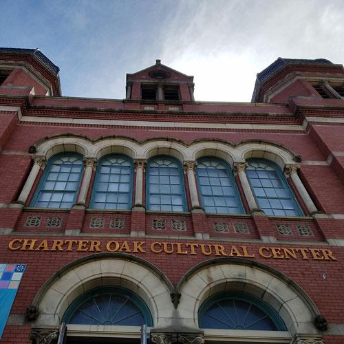 Charter Oak Cultural Center Hartford, CT
