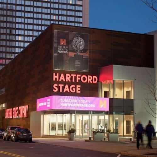 Hartford Stage Hartford, CT