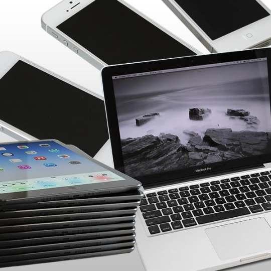 Apple Rentals