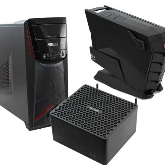 Gaming PC Rentals