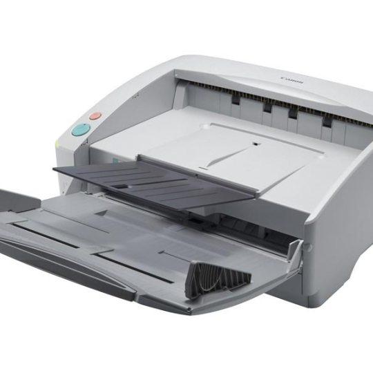Canon DR-6030C Scanner Rental - Hartford Technology Rental