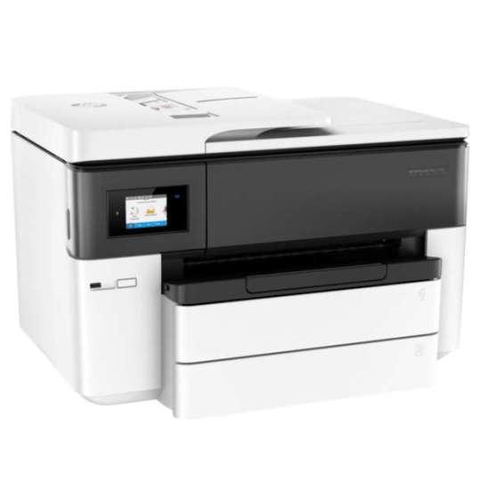 HP OfficeJet Pro 7740 Wide Format AIO Printer Rental - Hartford Technology Rental