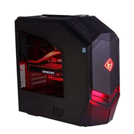 HP Omen 880 PC Rental - Hartford Technology Rental