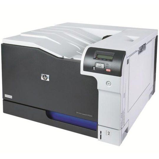 HP LaserJet CP5225n Color Printer Rental - Hartford Technology Rental