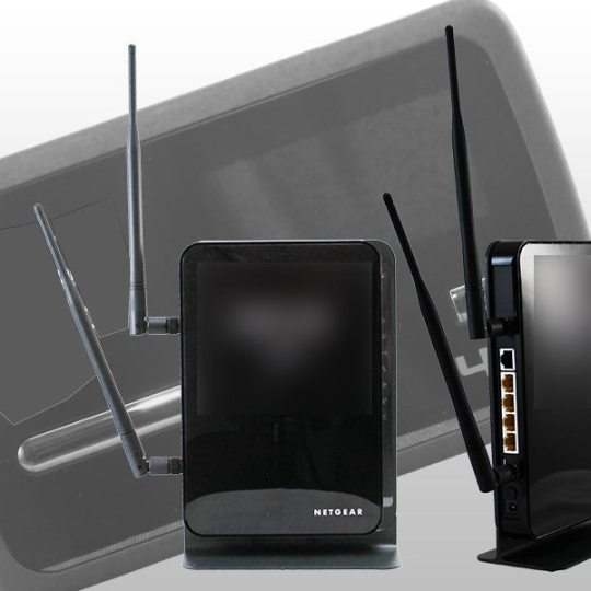 Wireless Internet Rentals
