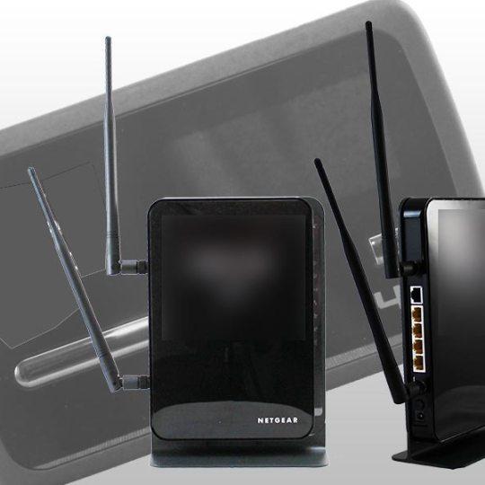 Wireless Internet Rentals