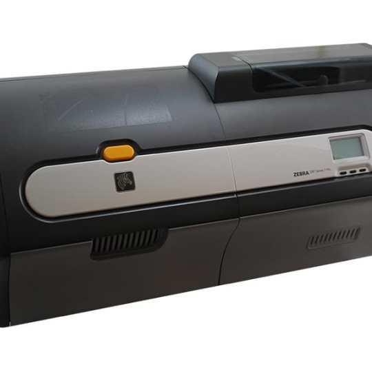 Zebra ID Card Printer Rental - Hartford Technology Rental