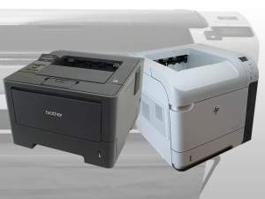 Printer Rental - Hartford Technology Rental