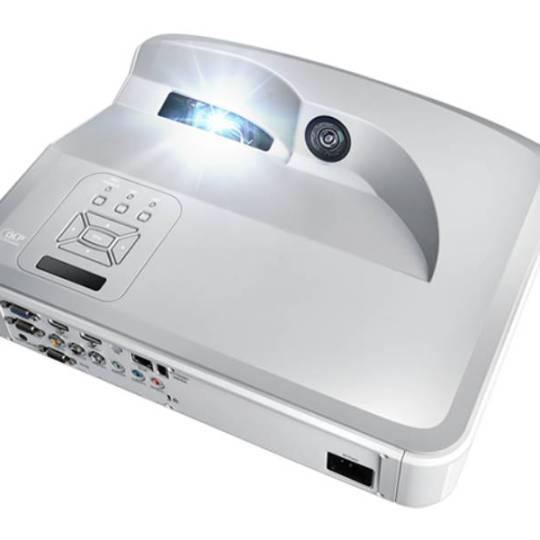 Optoma 4K Laser Projector Rental   HTR