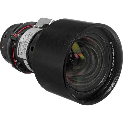 Panasonic ET-DLE150 Zoom Lens Rental | HTR