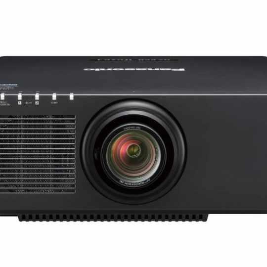Panasonic 6200-lumen DLP Laser Projector Rental   HTR
