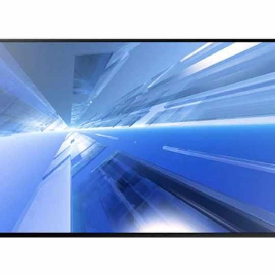 "Samsung DM-E Series 55"" 1080p Slim Direct-Lit LED Display, VGA, DP, HDMI | HTR"