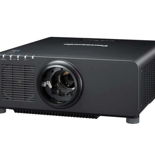 Panasonic 12,000 Lumens DLP Laser Projector Rental   HTR