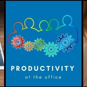 How Technology Can Improve Productivity in the Office