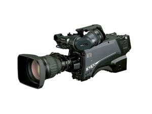 Video Camera Rental - HTR