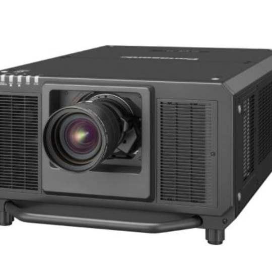 Rent Panasonic 30K-lumen 4K+ Large Venue Laser Projector   HTR