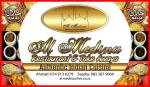 Al Medina – India at Chameleon village cuisine