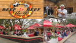 Beef and Reef Grill at Chameleon Village