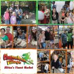Family Entertainment for the whole family at Chameleon Village