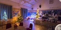 Christmas Tree Festival Interactive Panorama