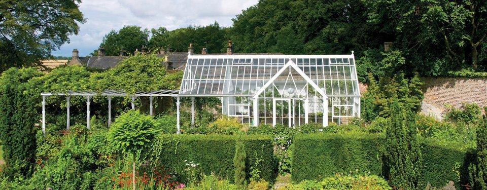 Bespoke Glasshouse Canopy Amp Pergola Hartley Botanic