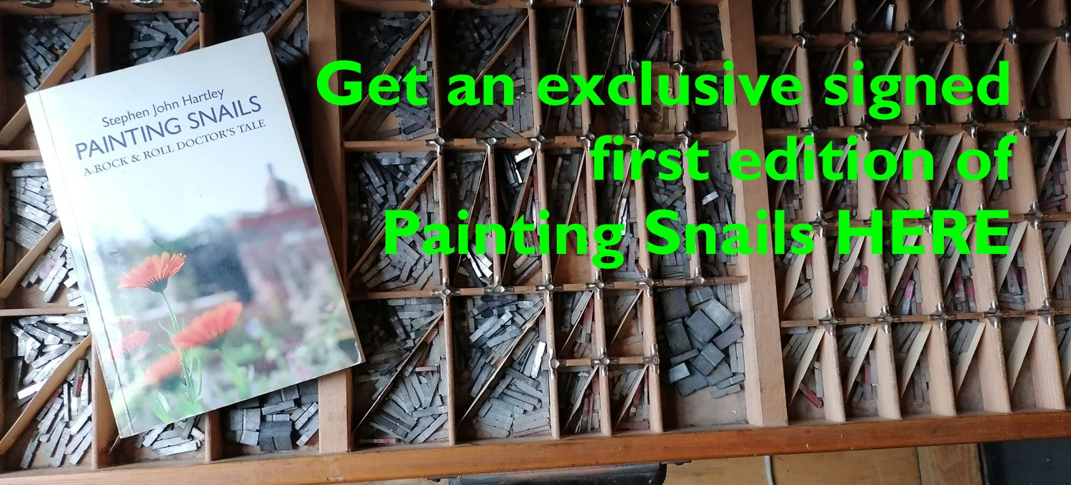 get Painting Snails HERE