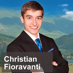 Infusion Cast - Christian Fioravanti