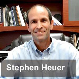 Stephen Heuer, Synergistic Nutrition