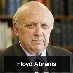 Floyd Abrams, The Soul of the First Amendment
