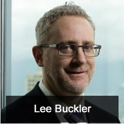 Lee Buckler, RepliCel Life Sciences
