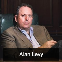Alan Levy, CEO of BlogTalkRadio