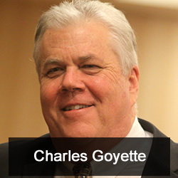 Charles Goyette, author of The Dollar Meltdown: Surviving the Impending Currency Crisis with Gold, Oil, and Other Unconventional Investments