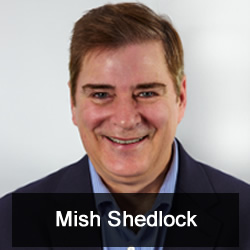 Mish Shedlock, economist and investment advisor at SitkaPacific Capital Management