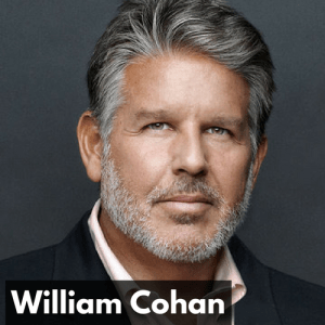 William Cohan, author of Why Wall Street Matters