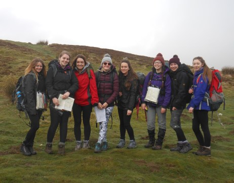 DofE Silver and Gold April 2017 --6
