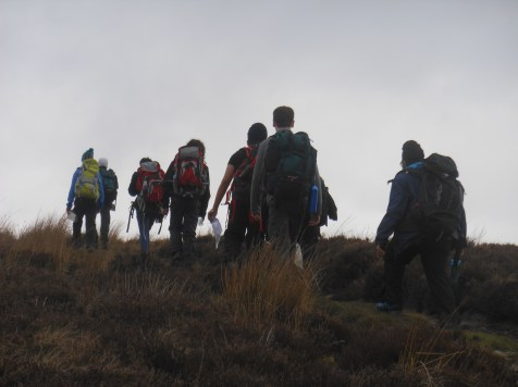 DofE Silver and Gold April 2017 --9