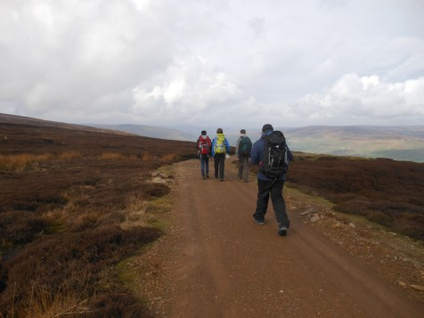 DofE Silver and Gold April 2017 --12