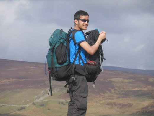 DofE Silver and Gold April 2017 --13