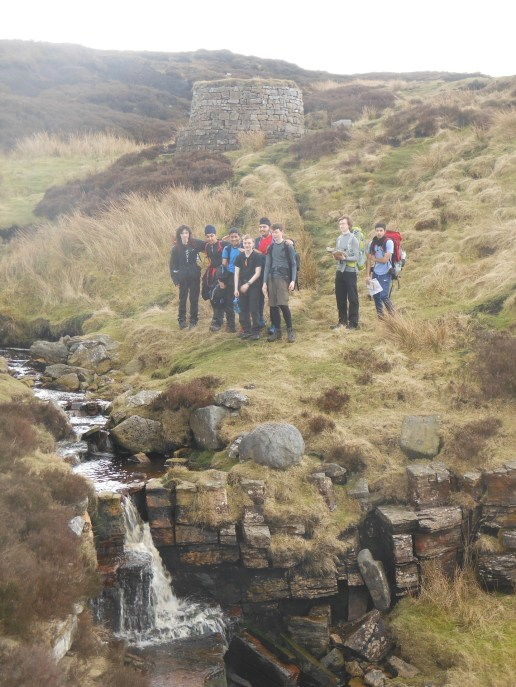 DofE Silver and Gold April 2017 --17
