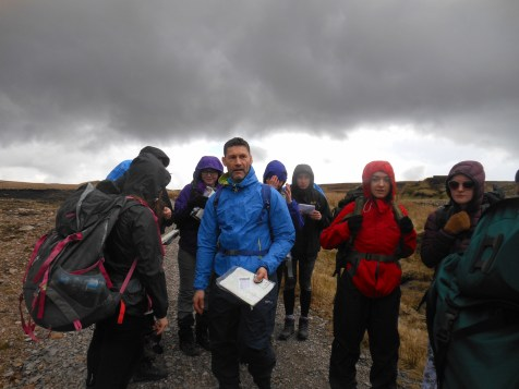 DofE Silver and Gold April 2017 --21